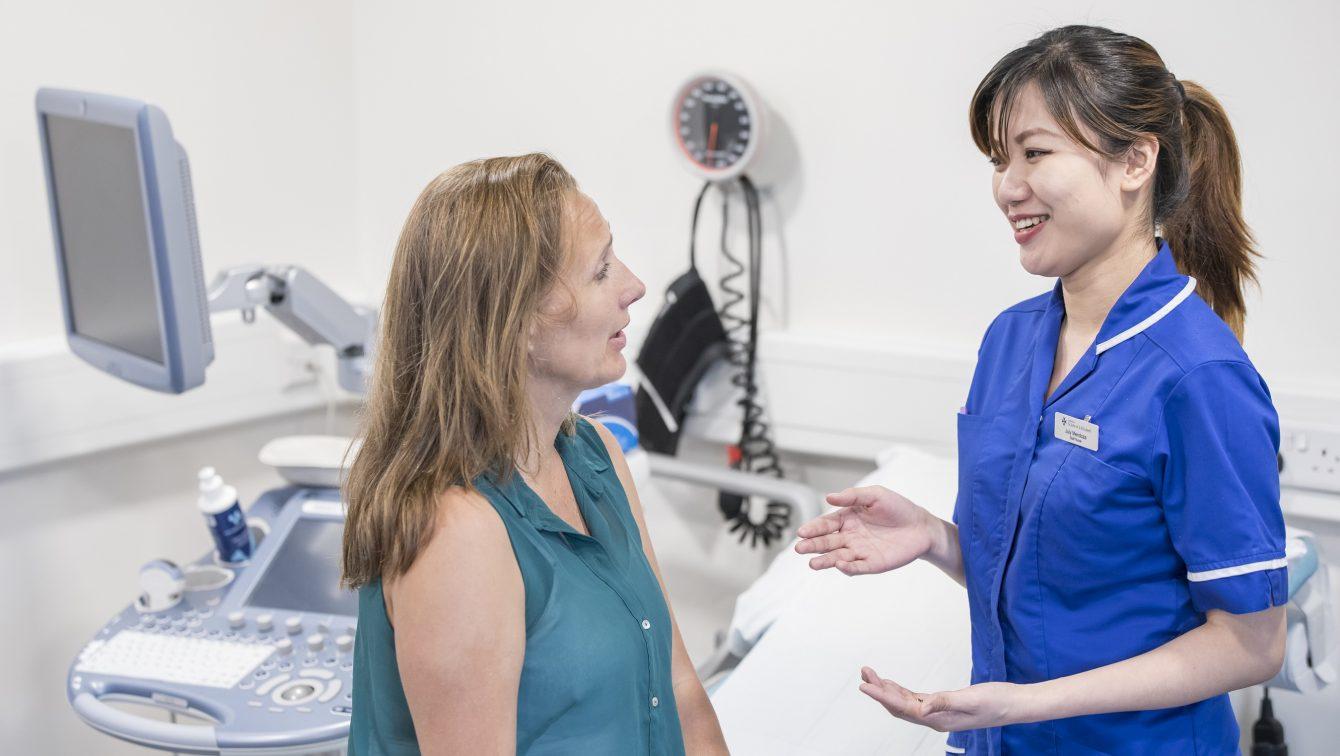 Gynaecology Treatment