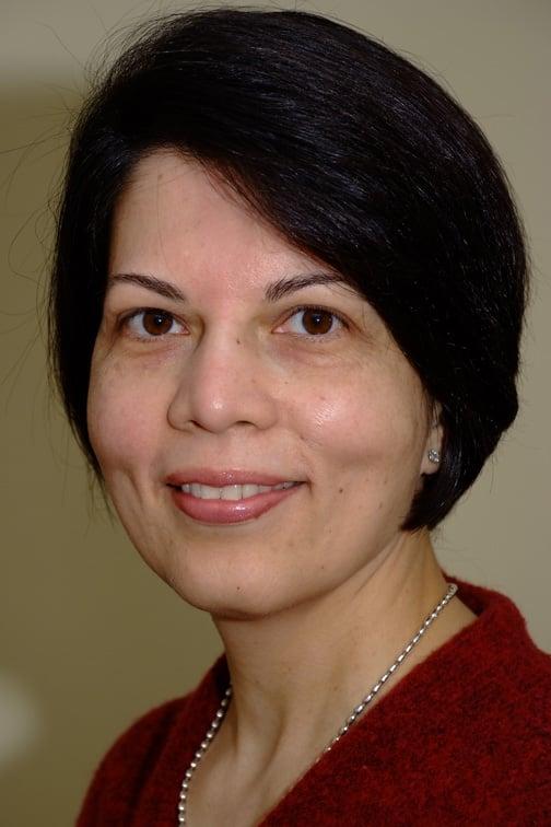 Ms Rashna Chenoy