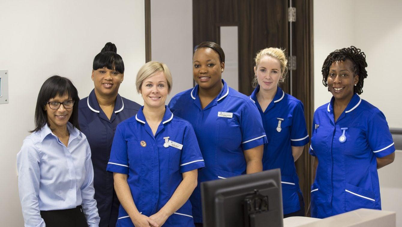 Obstetrics Treatment At London Wellwoman Clinic