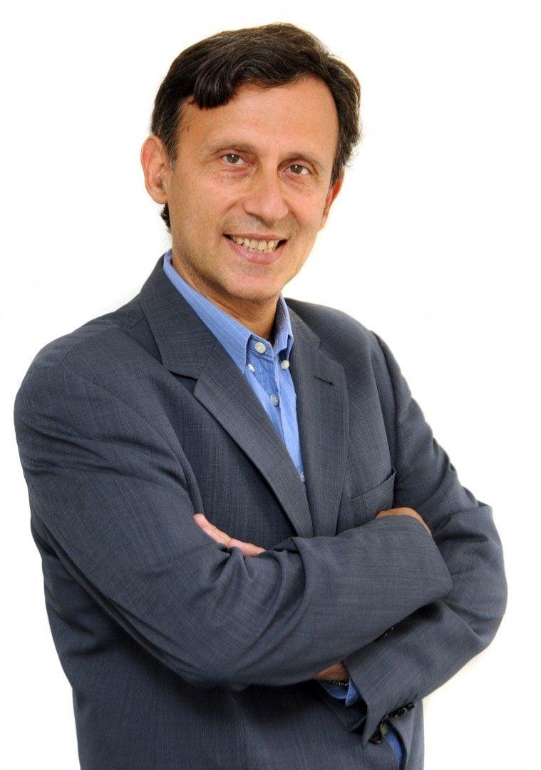 Mr Demetrios Economides