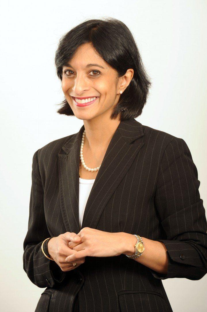 Dr Charlotte Chaliha